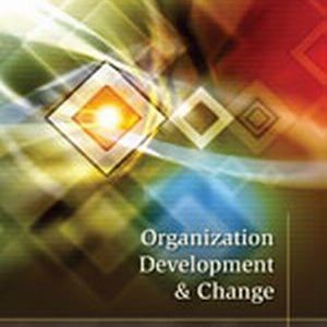 Test Bank (Complete Download) for   Organization Development and Change