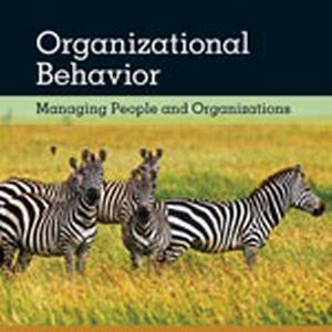 Solution Manual (Complete Download) for   Organizational Behavior: Managing People and Organizations