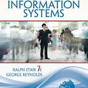 Test Bank (Complete Download) for   Fundamentals of Information Systems