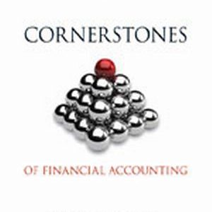Test Bank (Complete Download) for   Cornerstones of Financial Accounting