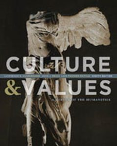 Test Bank (Complete Download) for   Culture and Values: A Survey of the Humanities