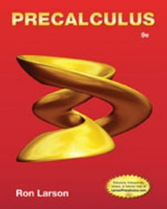 Solution Manual (Complete Download) for   Precalculus