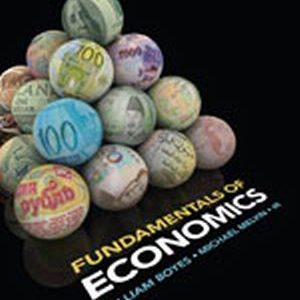 Test Bank (Complete Download) for   Fundamentals of Economics