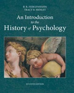 Test Bank (Complete Download) for   An Introduction to the History of Psychology