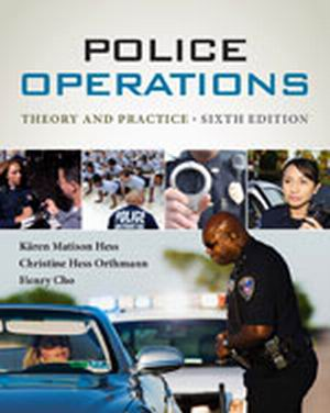 Test Bank (Complete Download) for Police Operations: Theory and Practice