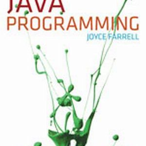 Test Bank (Complete Download) for   Java Programming