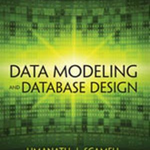 Solution Manual (Complete Download) for   Data Modeling and Database Design