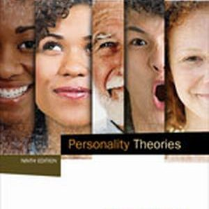 Test Bank (Complete Download) for   Personality Theories