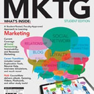 Test Bank (Complete Download) for   MKTG 7