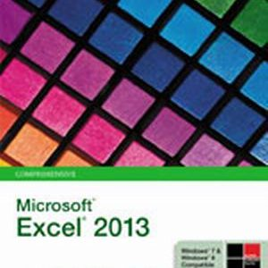Test Bank (Complete Download) for   New Perspectives on Microsoft® Excel® 2013