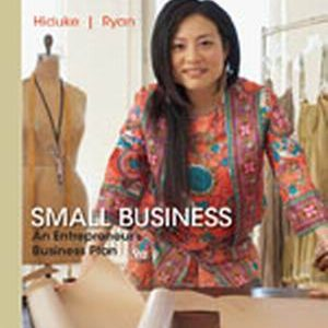 Solution Manual (Complete Download) for   Small Business: An Entrepreneur's Business Plan