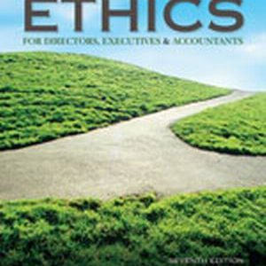 Test Bank (Complete Download) for   Business & Professional Ethics