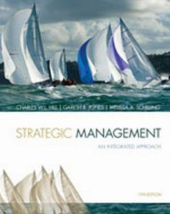 Solution Manual (Complete Download) for   Strategic Management: Theory & Cases: An Integrated Approach