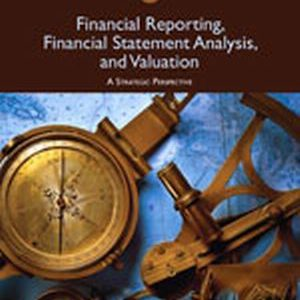 Test Bank (Complete Download) for   Financial Reporting