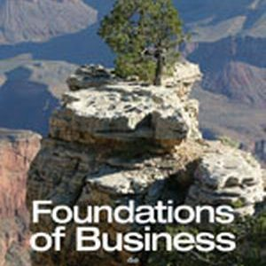 Test Bank (Complete Download) for   Foundations of Business