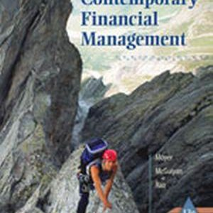 Test Bank (Complete Download) for   Contemporary Financial Management