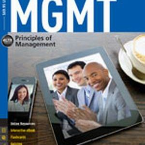 Test Bank (Complete Download) for   MGMT 7