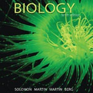 Solution Manual (Complete Download) for   Biology