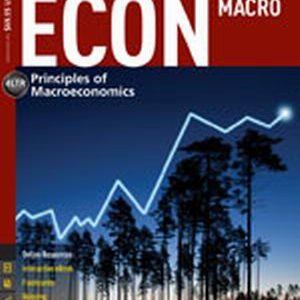 Test Bank (Complete Download) for   ECON Macroeconomics 4