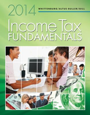 Solution Manual (Complete Download) for   Income Tax Fundamentals 2014