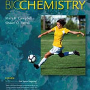 Solution Manual (Complete Download) for   Biochemistry