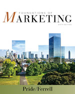 Test Bank (Complete Download) for   Foundations of Marketing
