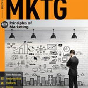 Solution Manual (Complete Download) for   MKTG 8