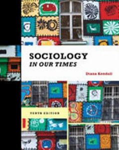 Test Bank (Complete Download) for   Sociology in Our Times