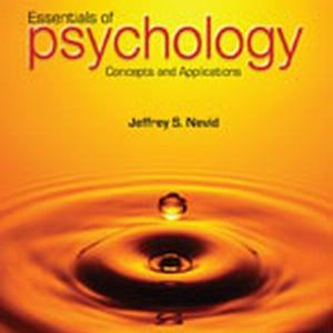 Test Bank (Complete Download) for   Essentials of Psychology: Concepts and Applications