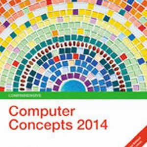 Test Bank (Complete Download) for   New Perspectives on Computer Concepts 2014