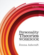 Solution Manual (Complete Download) for   Personality Theories Workbook