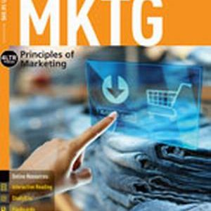 Test Bank (Complete Download) for   MKTG 9