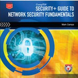 Solution Manual (Complete Download) for   CompTIA Security+ Guide to Network Security Fundamentals
