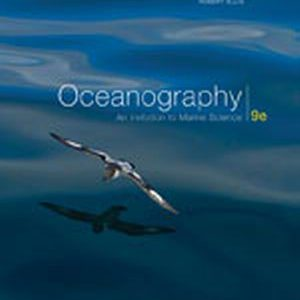 Solution Manual (Complete Download) for   Oceanography: An Invitation to Marine Science