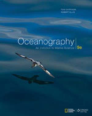 Test Bank (Complete Download) for   Oceanography: An Invitation to Marine Science
