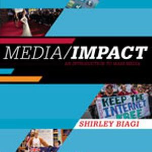 Test Bank (Complete Download) for   Media/Impact: An Introduction to Mass Media