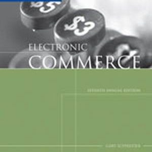 Solution Manual (Complete Download) for   Electronic Commerce