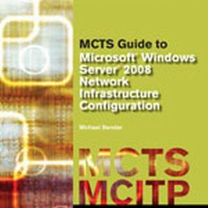 Solution Manual (Complete Download) for   MCTS Guide to Microsoft Windows Server 2008 Network Infrastructure Configuration (exam #70-642)