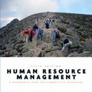 Test Bank (Complete Download) for   Human Resource Management: Managerial Tool for Competitive Advantage
