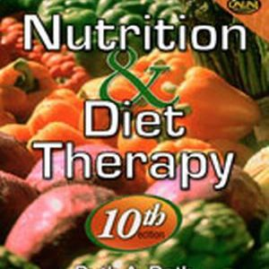 Test Bank (Complete Download) for   Nutrition and Diet Therapy