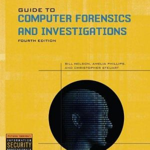 Test Bank (Complete Download) for   Guide to Computer Forensics and Investigations