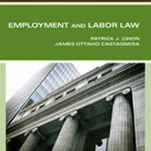 Test Bank (Complete Download) for   Employment and Labor Law