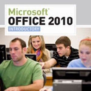 Test Bank (Complete Download) for   Microsoft® Office 2010: Introductory