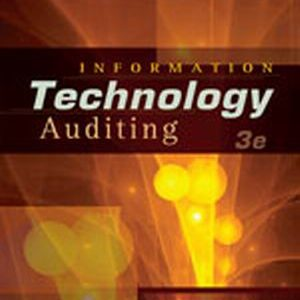 Test Bank (Complete Download) for   Information Technology Auditing