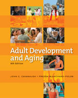 Test Bank (Complete Download) for  Adult Development and Aging