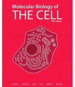 Test Bank (Complete Download) for  Molecular Biology of the Cell