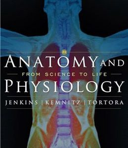 Test Bank (Complete Download) for  Anatomy and Physiology From Science to Life