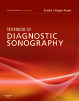 Test Bank (Complete Download) for  Textbook of Diagnostic Sonography