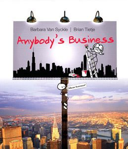 Test Bank (Complete Download) for  Anybodys Business
