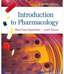 Test Bank (Complete Download) for  Introduction to Pharmacology